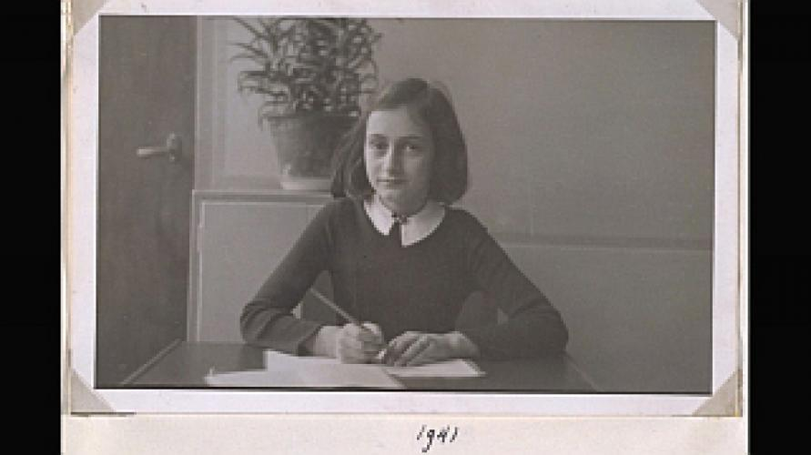 Anne Frank: Beyond the Diary next episode air date poster