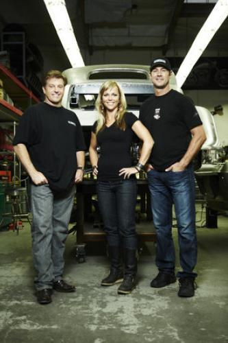 Overhaulin' next episode air date poster