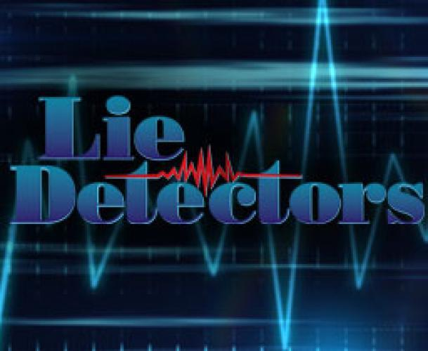Lie Detectors next episode air date poster