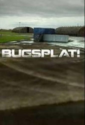 Bugsplat! next episode air date poster