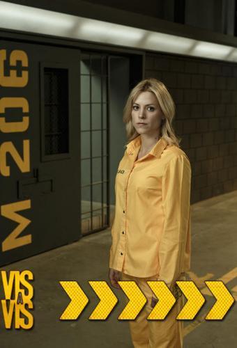 Vis a Vis next episode air date poster