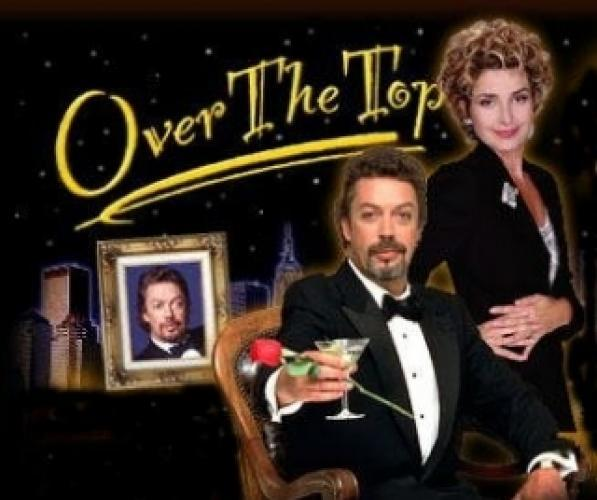 Over the Top next episode air date poster
