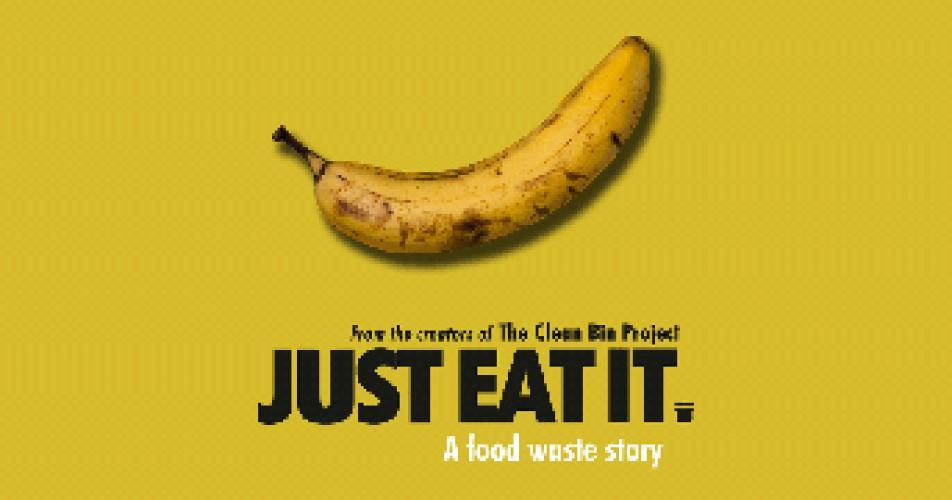 Just Eat It: A Food Waste Story next episode air date poster