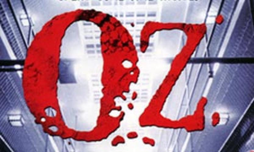 Oz next episode air date poster