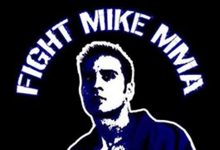 FightMike MMA next episode air date poster
