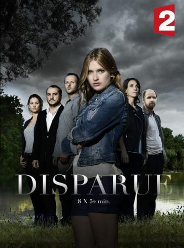 Disparue next episode air date poster