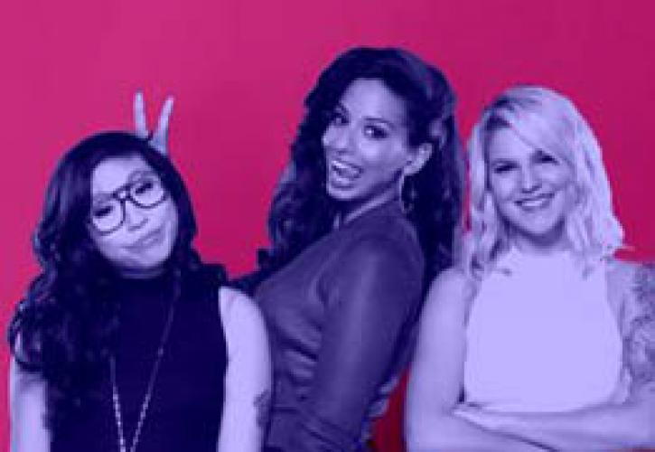 Girl Code Live next episode air date poster
