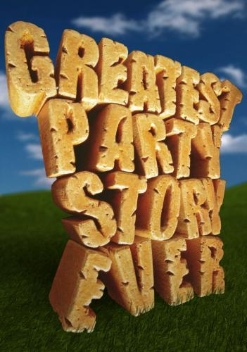 Greatest Party Story Ever next episode air date poster