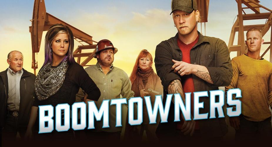 Boomtowners next episode air date poster