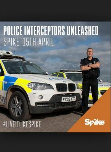 Police Interceptors Unleashed next episode air date poster
