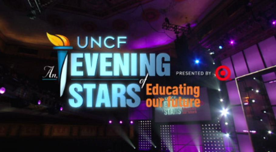 UNCF: An Evening of Stars next episode air date poster