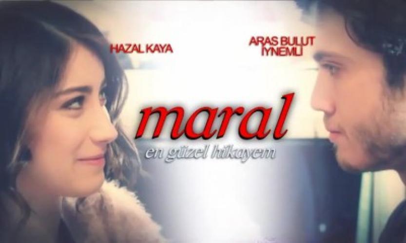 Maral: En Güzel Hikayem next episode air date poster