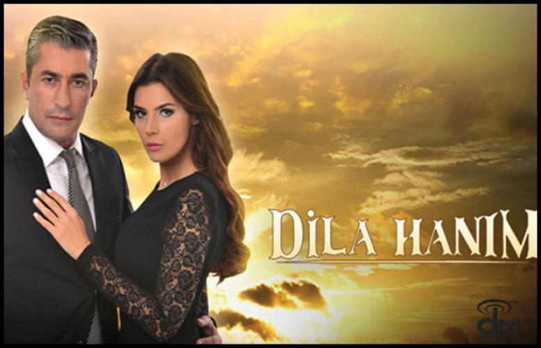 Dila Hanım next episode air date poster