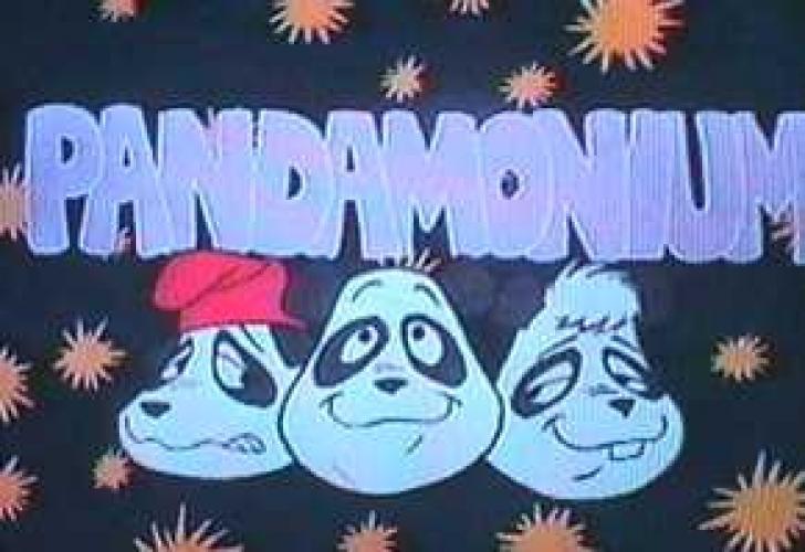 Pandamonium next episode air date poster