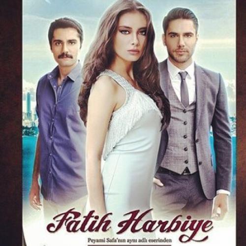 Fatih Harbiye next episode air date poster