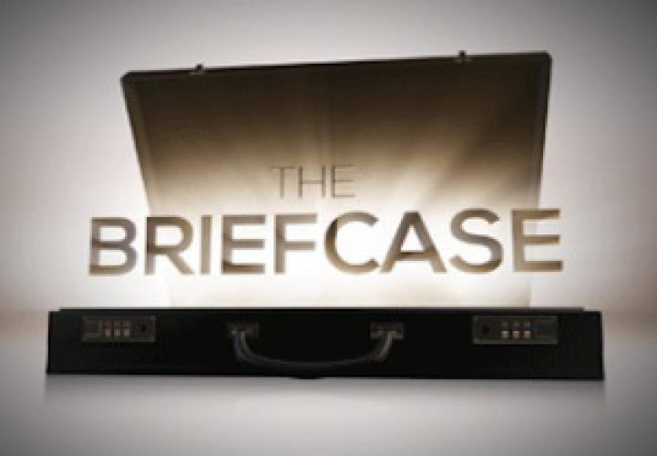 The Briefcase next episode air date poster