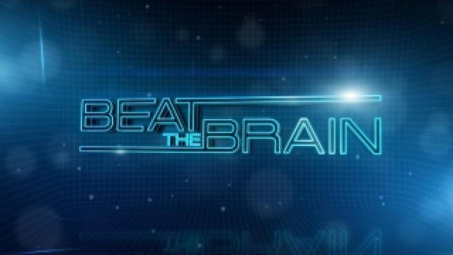 Beat The Brain next episode air date poster