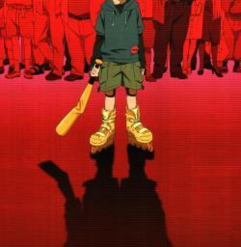 Paranoia Agent (US) next episode air date poster