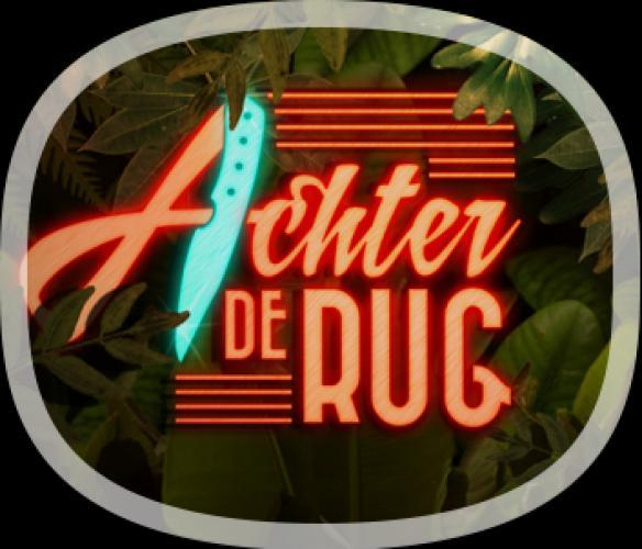 Achter de Rug next episode air date poster