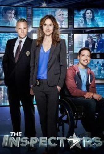The Inspectors next episode air date poster