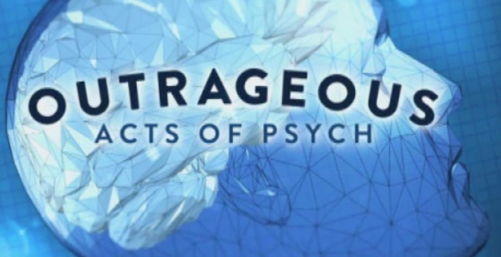 Outrageous Acts of Psych next episode air date poster