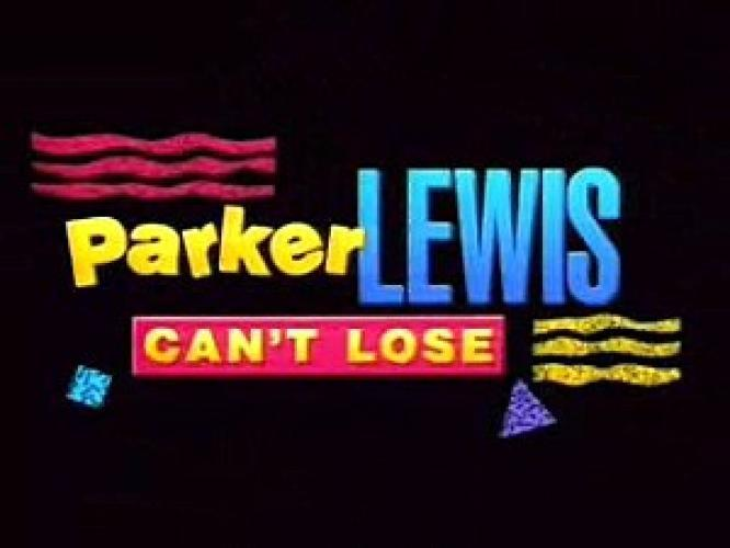 Parker Lewis Can't Lose next episode air date poster