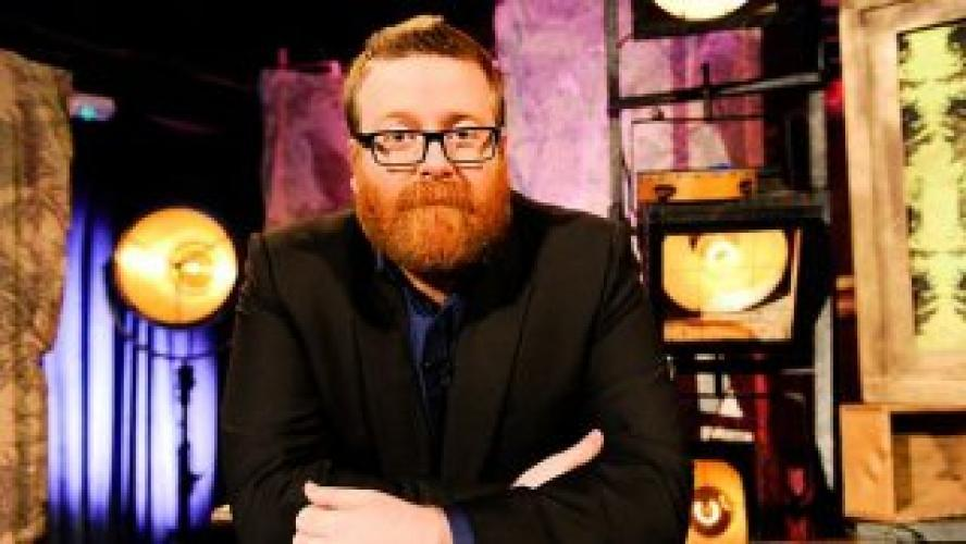 Frankie Boyle's Election Autopsy next episode air date poster