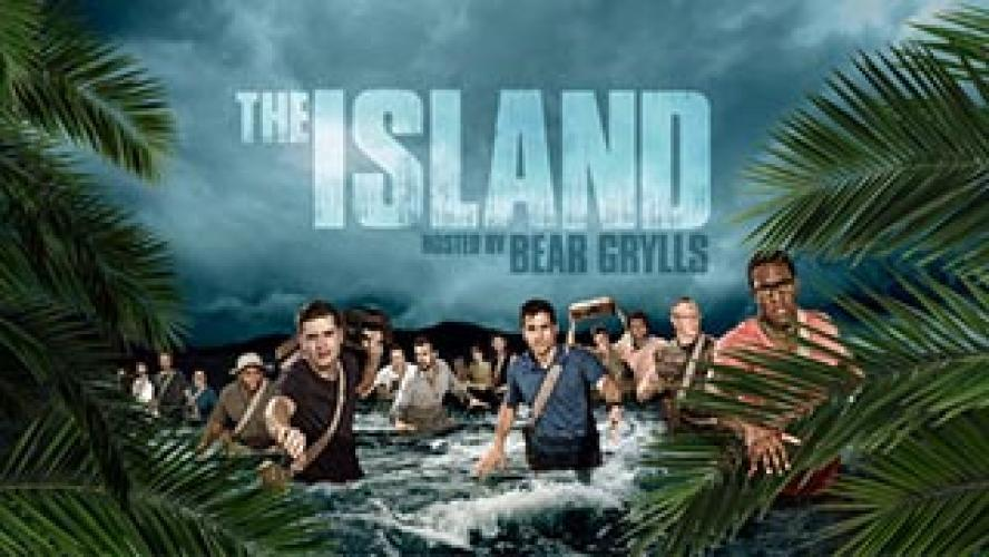 The Island next episode air date poster