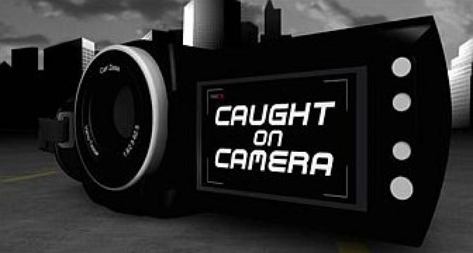 Caught on Camera next episode air date poster