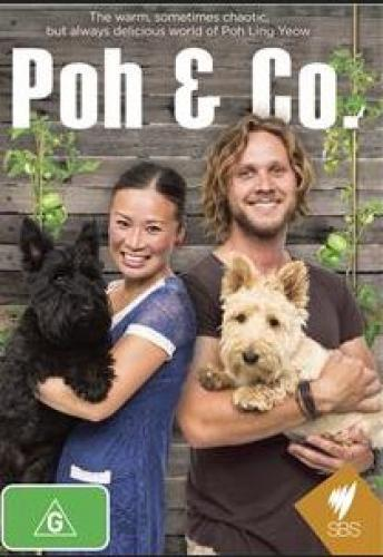 Poh & Co. next episode air date poster