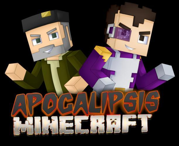 Apocalipsis Minecraft next episode air date poster