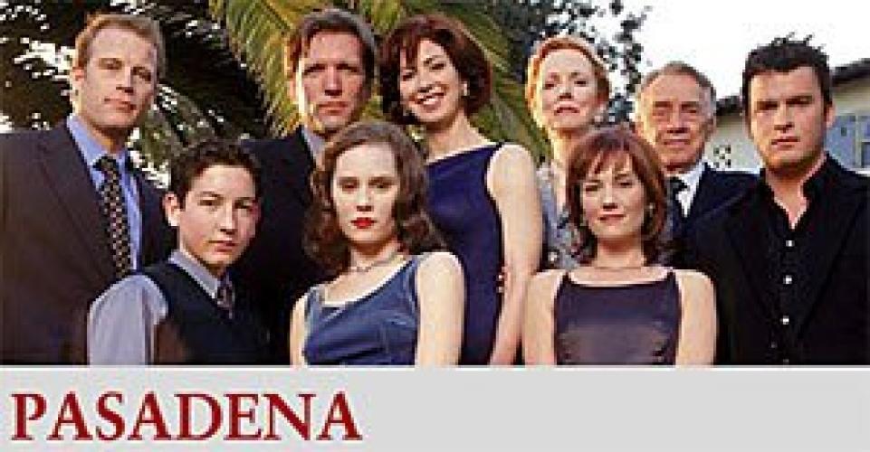 Pasadena next episode air date poster