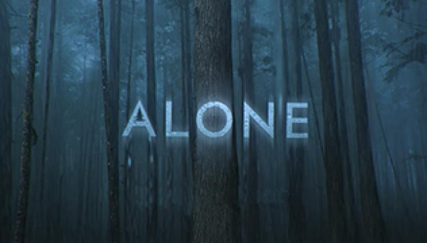 Alone next episode air date poster