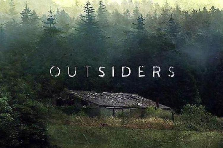 Outsiders next episode air date poster