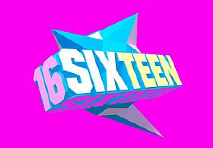 SIXTEEN (JYP) next episode air date poster