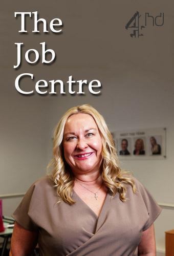 The Job Centre next episode air date poster