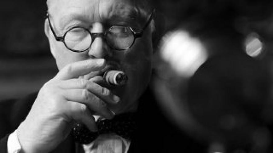 Churchill: When Britain Said No next episode air date poster