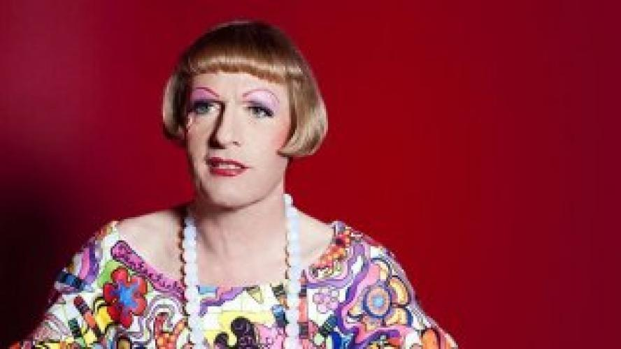 Grayson Perry: Jo Brand's Private View next episode air date poster