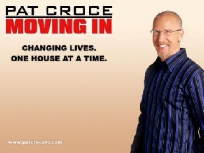Pat Croce: Moving In next episode air date poster