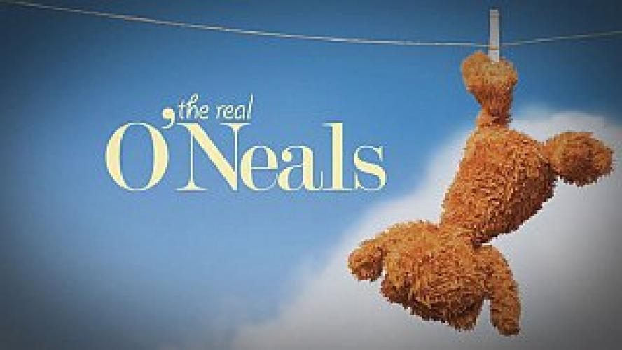The Real O'Neals next episode air date poster