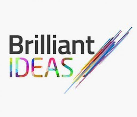 Brilliant Ideas next episode air date poster