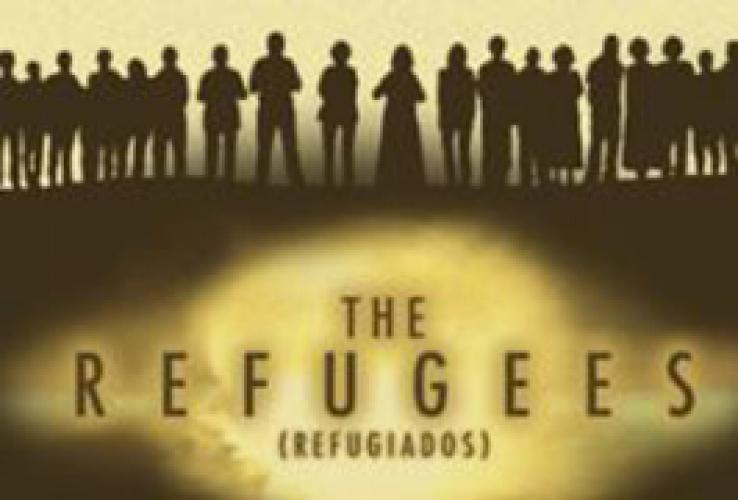 The Refugees next episode air date poster