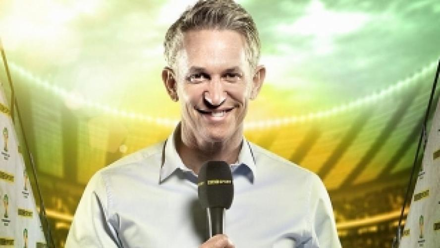 Gary Lineker On The Road To FA Cup Glory next episode air date poster