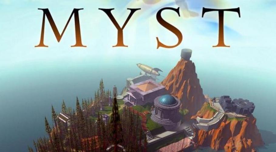 Myst next episode air date poster