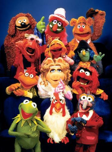 The Muppets next episode air date poster