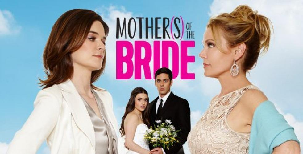 Mothers of the Bride next episode air date poster