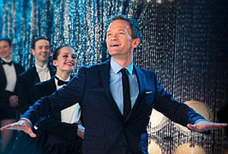 Best Time Ever with Neil Patrick Harris next episode air date poster