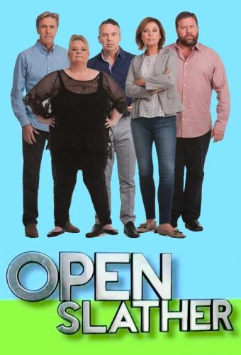 Open Slather next episode air date poster