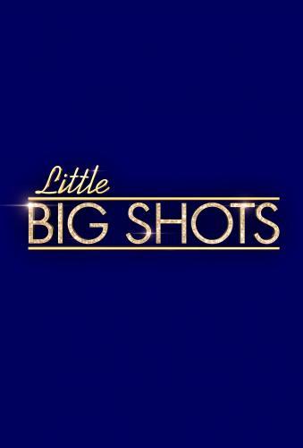 Little Big Shots next episode air date poster