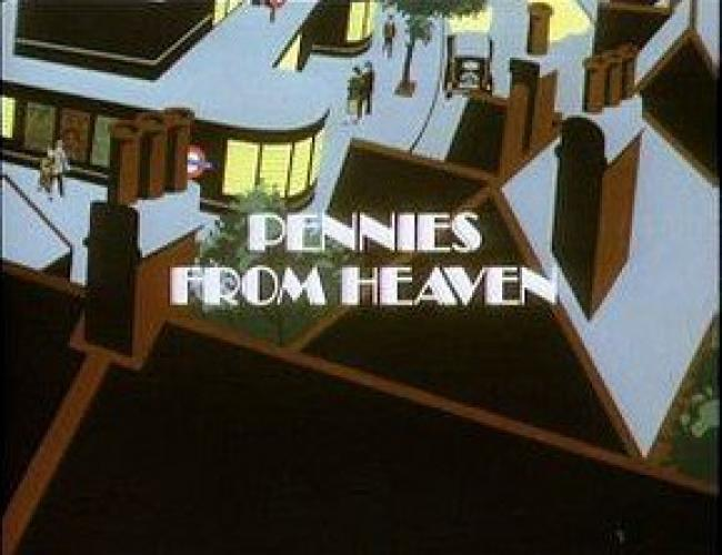 Pennies from Heaven next episode air date poster
